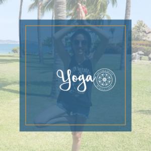 7 Cosas  para liberar tu mente Yoga