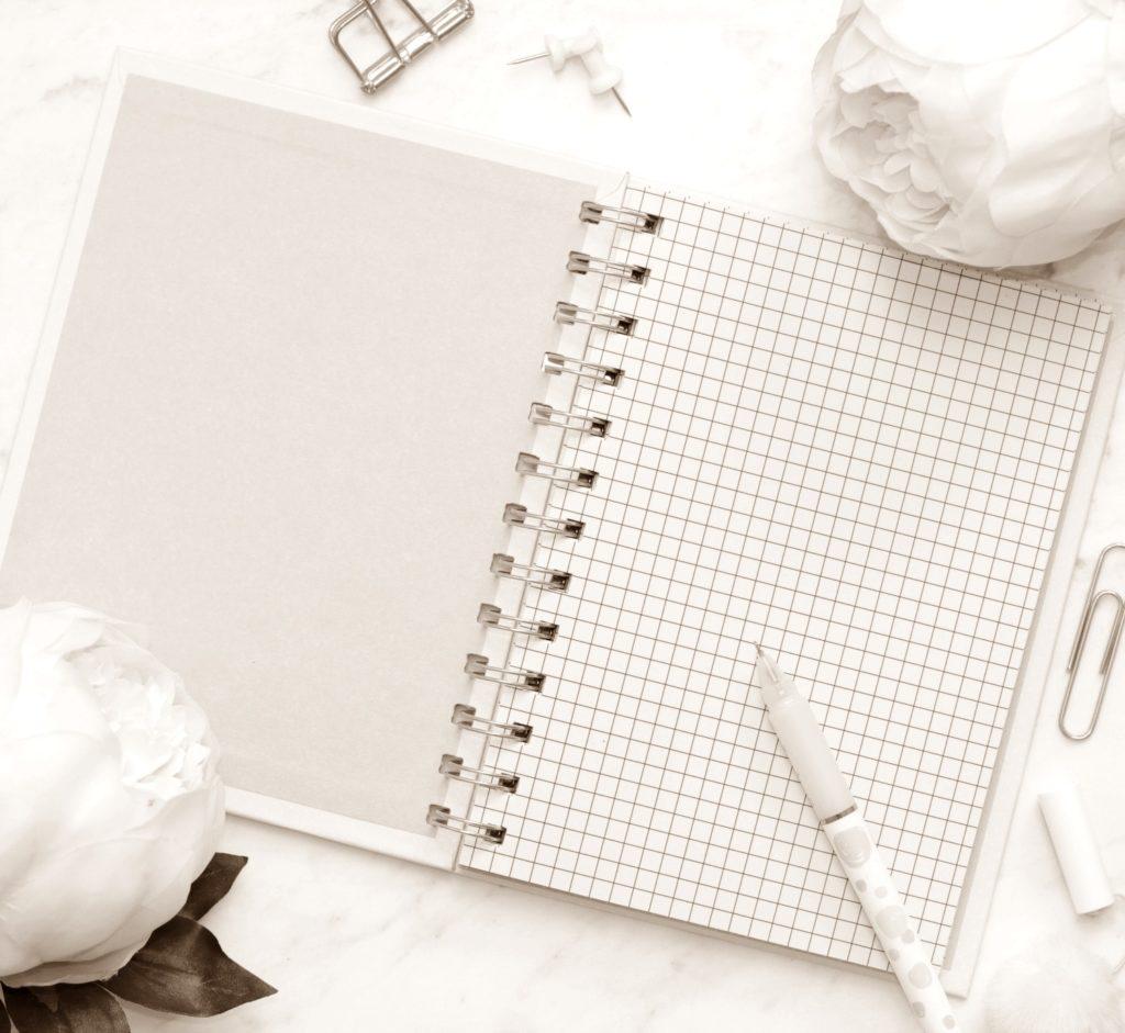 quiero escribir un blog