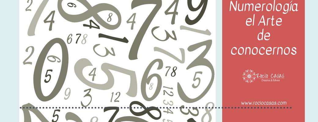 Numerología, el arte de conocernos
